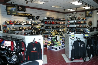 Cycle World Of Cherry Hill - Cherry Hill, NJ