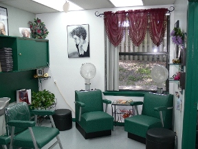 The Plaza Salon - Orange Park, FL