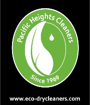Pacific Heights Cleaners - San Francisco, CA