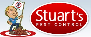 Stuart's Pest Control - South Houston, TX