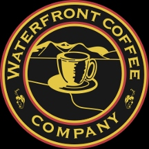 Waterfront Coffee Co - Edmonds, WA