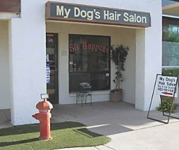 My Dogs Hair Salon - Scottsdale, AZ