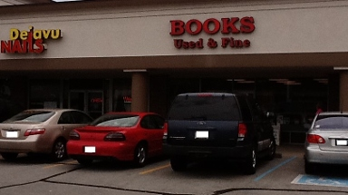 Jerry Musich Used & Fine Books - Indianapolis, IN