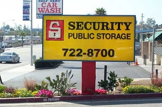 Security Public Storage in Oceanside - Oceanside, CA
