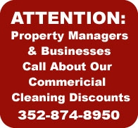 Richard's Carpet Cleaning - Casselberry, FL