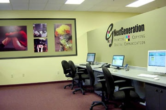 Next Generation Printing - Lake Mary, FL