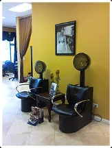 Royal Touch Salon & Spa - Chicago, IL