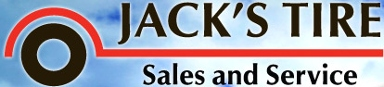 Jack's Tire Sales & Svc - South Beloit, IL