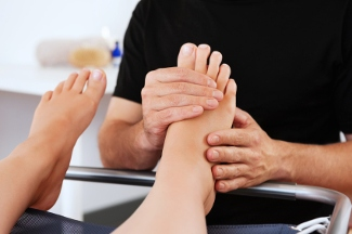 Dr. Elliot Diamond-The Center For Enhanced Podiatric Function/sports Medicine - Philadelphia, PA