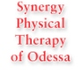 Synergy Physical Therapy Lp - Odessa, TX