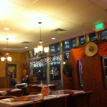 Tio's Mexican Restaurant - Salt Lake City, UT