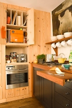 Hub of The House Kitchens - Los Angeles, CA