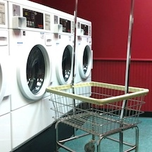 Westboro Laundromat - Westborough, MA