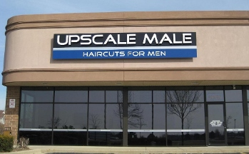 Upscale male haircuts for men naperville il for 95th street salon