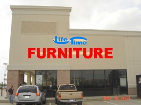Lifetime Furniture - Houston, TX