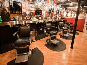 Floyd's 99 Barber Shop
