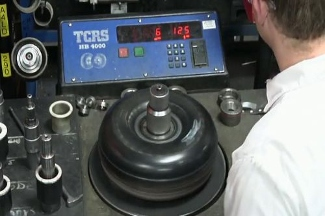 Redlich Transmissions - Youngstown, OH
