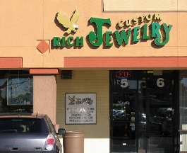 Rich Custom Jewelry - Las Vegas, NV