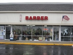 Edgewood Barber Shop - Indianapolis, IN