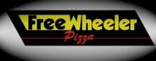 Free Wheeler Pizza - Salt Lake City, UT