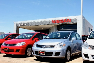 Baker Nissan North - Houston, TX