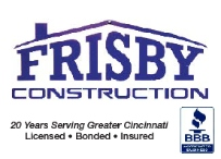 Frisby Construction - Milford, OH