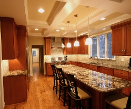 Faith Home Remodeling SVC INC - Ellicott City, MD