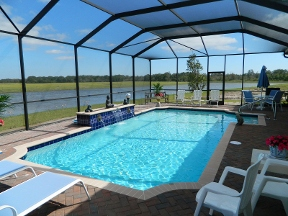 Challenger Pools - Tampa, FL