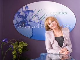 Organics Elina Advanced Skin Care Spa - Chicago, IL