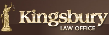 Kingsbury Law Office - Rochester, MN