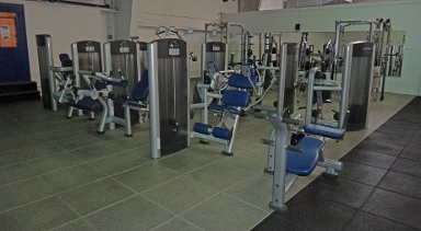 Mill Basin Health Club - Brooklyn, NY