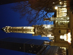 Chicago Water Tower and Pumping Station - Chicago, IL