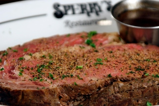 Sperry's Restaurant - Nashville, TN