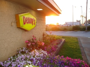 Denny's - Willoughby, OH