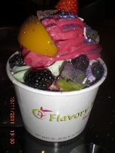 Flavory Yogurt - Seal Beach, CA