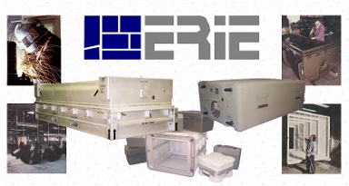 Erie Engineered Products INC