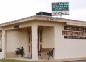Arden Road Animal Clinic - San Angelo, TX