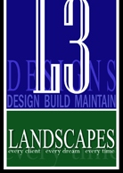 L Three Designs Landscaping - Houston, TX