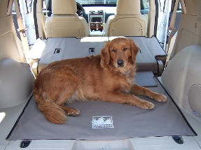 Canvasback Cargo Liners - Spring Park, MN