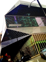 Seattle Central Library - Seattle, WA