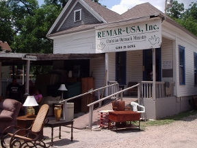 Remar Usa - Austin, TX