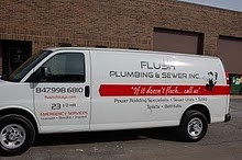 Flush Plumbing & Sewer INC