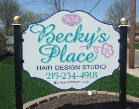 Becky&#039;s Place