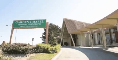 Garden Chapel Inc - South San Francisco, CA
