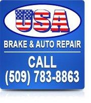 USA Brake & Auto Repair - Kennewick, WA