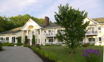 Country Inn At Camden Rockport - Rockport, ME