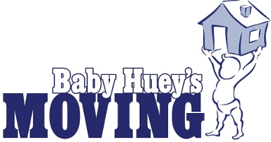 Baby Huey's Moving ( Licensed And Insured) - Katy, TX