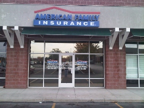 American Family Insurance - Lance Paulson Insurance Agency, Inc - Midvale, UT