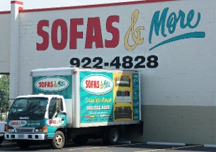 Sofas & More - Knoxville, TN
