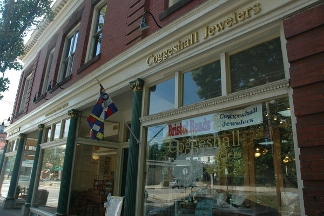 Coggeshall Jewelers - Bristol, RI